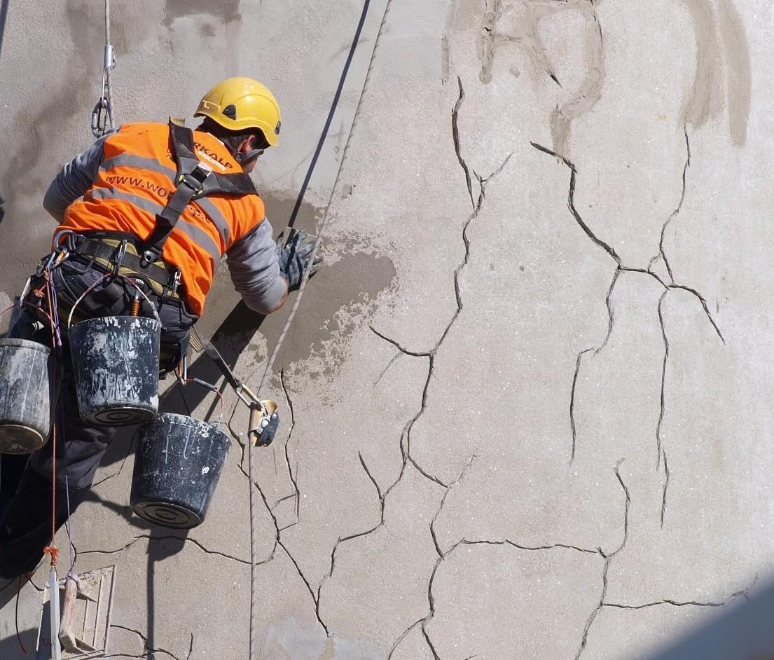 Restauração e Reparo de Superfícies